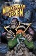 Cover of Monkeyman & O'Brien