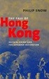 Cover of The Fall of Hong Kong