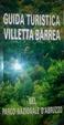 Cover of Guida turistica di Villetta Barrea