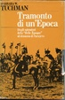 Cover of Tramonto di un'epoca