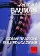 Cover of Conversazioni sull'educazione