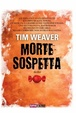 Cover of Morte sospetta