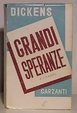 Cover of Grandi speranze