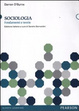 Cover of Sociologia. Fondamenti e teorie