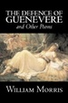 Cover of The Defence of Guenevere and Other Poems