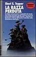 Cover of La razza perduta