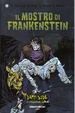 Cover of Il mostro di Frankenstein