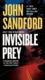 Cover of Invisible Prey