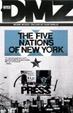 Cover of DMZ 12