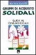 Cover of Gruppi di acquisto solidali