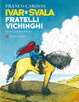 Cover of Ivar e Svala fratelli vichinghi