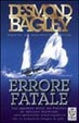 Cover of Errore fatale