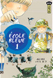 Cover of Ecole bleue