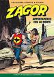 Cover of Zagor collezione storica a colori n. 117