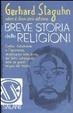 Cover of Breve storia delle religioni