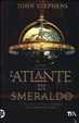 Cover of L'atlante di smeraldo