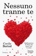 Cover of Nessuno tranne te