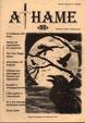 Cover of Athame - Rivista di Wicca e paganesimo