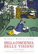 Cover of Della coscienza delle visioni