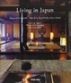 Cover of Living in Japan