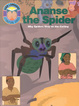 Cover of Ananse the Spider