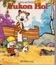 Cover of Yukon Ho