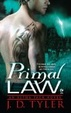 Cover of Primal Law