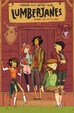 Cover of Lumberjanes, Vol. 1