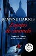 Cover of Zapatos de caramelo