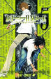 Cover of Death Note, Vol. 5