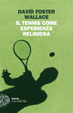 Cover of Il tennis come esperienza religiosa