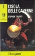 Cover of L' isola delle caverne