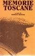 Cover of memorie toscane