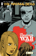 Cover of The Walking Dead #160