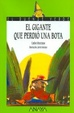 Cover of El gigante que perdió una bota