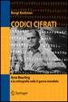 Cover of Codici cifrati