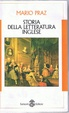Cover of Storia della letteratura inglese