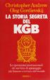 Cover of La storia segreta del KGB