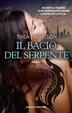 Cover of Il bacio del serpente
