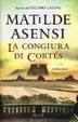 Cover of La congiura di Cortés