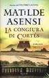 Cover of La congiura di Cortés