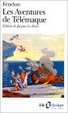 Cover of Les aventures de Télémaque