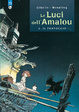 Cover of Le Luci dell'Amalou n. 2