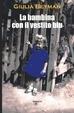 Cover of La bambina con il vestito blu