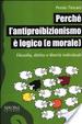 Cover of Perché l'antiproibizionismo è logico (e morale)