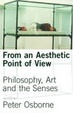 Cover of From an Aesthetic Point of View
