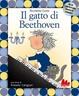 Cover of Il gatto di Beethoven