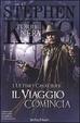 Cover of La Torre Nera: Il viaggio comincia