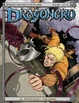 Cover of Dragonero n. 4