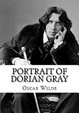 Cover of Portrait of Dorian Gray